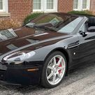 2007 Aston Martin Vantage Convertible   S44   Houston 2020   Mecum Auctions