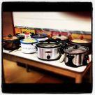 Pork Crock Pots