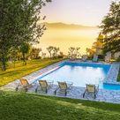vendita e affitto casali ville in Umbria