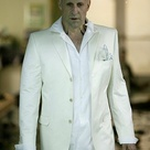 Constantine (2005)  Peter Stormare as Lucifer ... Another favorite movie and another favorite actor