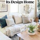 Living room|    Its Design Home