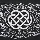 Tree of Life - Celtic Knotwork