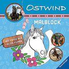 Ostwind: Malblock. . Kartoniert (TB) - Buch