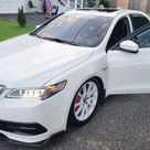 Acura TLX 2015 (white) in East Islip, NY 11730 $20K or Less By Owner →