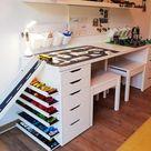 Kinderzimmer einrichten mit IKEA und Limmaland