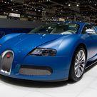 Bugatti Veyron 16.4 Bleu Centenaire   EvolutionM   Mitsubishi Lancer and Lancer Evolution Community