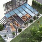 Flex Solar veranda - Overkapping - Wellness & Zwembad