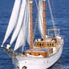 Mediterranean all inclusive Sailing Cruises with Gulet Charter Schooner Victoria of Yacht Boutique