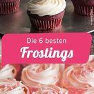 Frosting - der süße Food-Trend aus Amerika