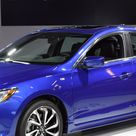 2016 Acura ILX – First Look