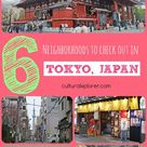 Visit Tokyo