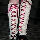 Crochet Leg Warmers