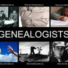 Genealogy Humor