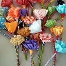 Pencil Topper Crafts