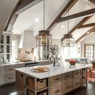 How Can I Make My Kitchen Look Country? | Decoholic