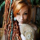 Dreads Girl