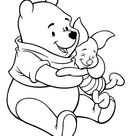Piglet Coloring Pages - Best Coloring Pages For Kids