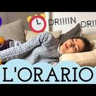 Come dire l'ORARIO in italiano (che ora è? che ore sono?) - How to Tell TIME in ITALIAN! ⏰ ⌚️ 🕰