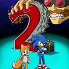 Sonic The Hedgehog Movie - Tribute by 0-DarknesShade-0 on DeviantArt