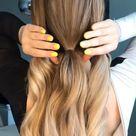natural hair tutorials videos tik tok