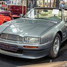 Aston Martin Virage Volante 1994 fl3q