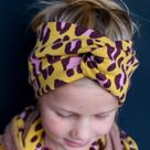 Bandeau-Haarband