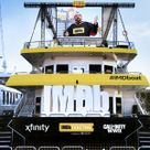 The IMDboat Sets Sail for Comic-Con with Host Kevin Smith, Celebrities, Top Brands, and the Launch of IMDb Ticketing, Powered by Atom Tickets