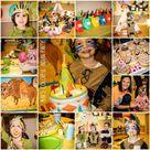 Indian Birthday Parties