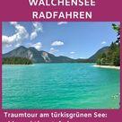 Walchensee Radweg