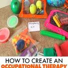 Occupational Therapy Activity Kits - The OT Toolbox