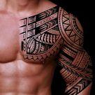 Polynesische Tattoos: heilige Kunst mit zahlreichen Motiven - Deko & Feiern - ZENIDEEN