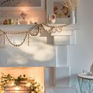 4 Really Cozy Fake Fireplace Ideas - ROWE SPURLING PAINT COMPANY