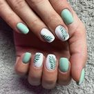 60+ Prettiest Summer Nail Colors of 2021