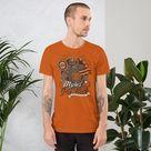 Myles Garrett Browns Fake Craft Beer Label T-Shirt | Etsy