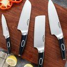 8 Inch Japanese Kitchen Knife Set