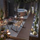 52 Garden Lamp Design Ideas That Make Your Home Garden Looked Beauty ~ Matchness.com