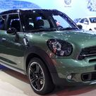 2014 New York International Auto Show: 2015 MINI Cooper S Countryman with High-Tech and New Styling | BMWCoop