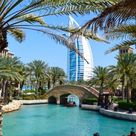 Resorts In Dubai