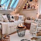 Kleines Wohnzimmer: 9 Tipps und Ideen