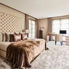 5 x de mooiste master bedrooms