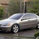 Acura RL Prototype  2004   Энциклопедия концептуальных автомобилей