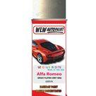 Alfa Romeo 147 Grigio Platino Grey Aerosol Spray Paint 689A   Aerosol Basecoat Spray Paint 400ml