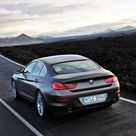 2013 BMW 6 Series Gran Coupe officially unveiled   BMWCoop