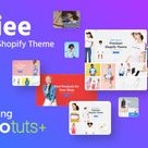 Wokiee - Multipurpose Shopify Theme by p-themes   ThemeForest
