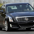 Prep for BMW Battle 2013 Cadillac ATS Configurator Goes Live