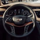 Cadillac XT5 2017 - совершенно новый образ   Мой внедорожник