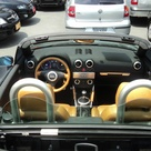 Audi Tt Conversivel Roadster Quattro Tb Ano 2000 Novissimo