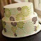 Elegant Birthday Cakes