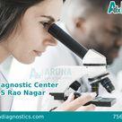 Best Diagnostic Center in A.S Rao Nagar