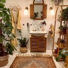 bathroom gardening~